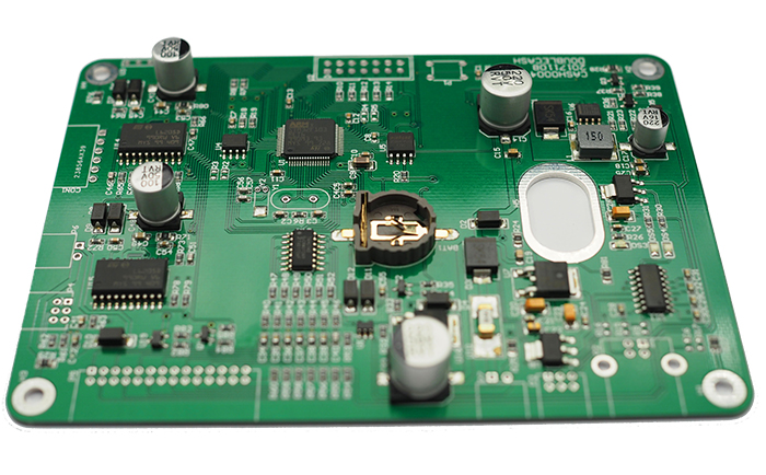 What Is the Difference between PCBA and PCB?
