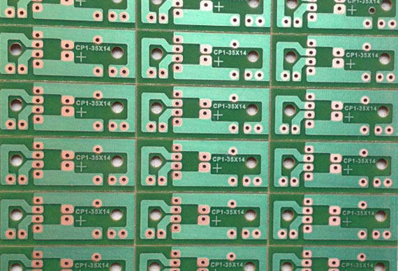 Single Side PCB/Single-sided PCB